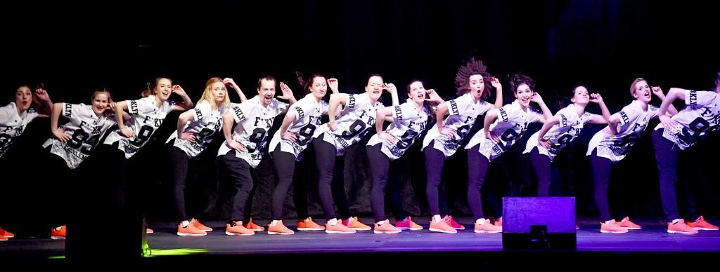 dresden ddproject hiphop formation dörte freitag Tanzgruppe buchen